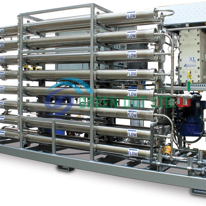 J-Series-Double-Pass-System-RO-Water-Plant