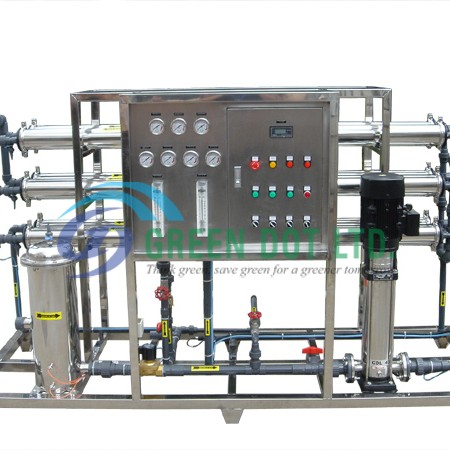 RO Water Treatment Plant, RO Plant, Jar Water Plant