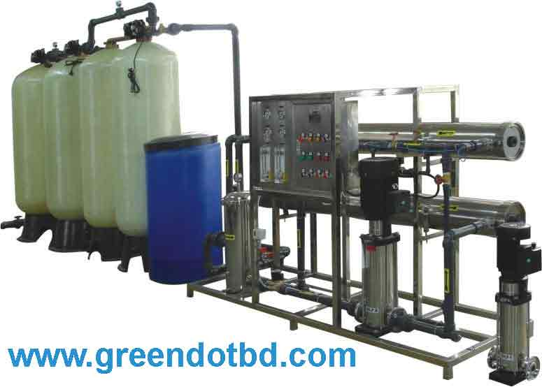 RO Water Plant, Water Plant, Water Filter, Battery Water Plant